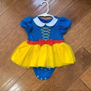 Disney princess Snow White onesie costume